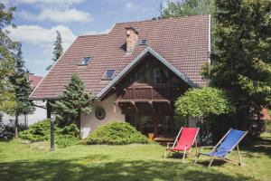 Chill Guest House Sopot
