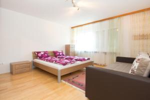Saraj Apartment 4 - фото 13