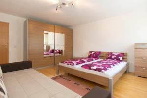 Saraj Apartment 4 - фото 14