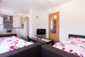 Saraj Apartment 4 - фото 17