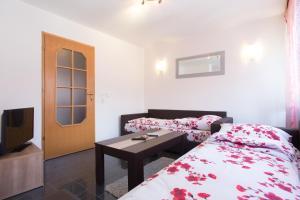 Saraj Apartment 4 - фото 19