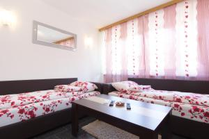 Saraj Apartment 4 - фото 20