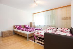 Saraj Apartment 4 - фото 23