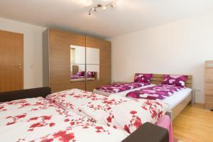 Saraj Apartment 4 - фото 25