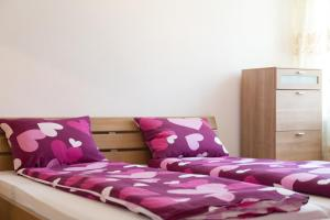 Saraj Apartment 4 - фото 27