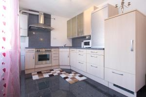 Saraj Apartment 4 - фото 6