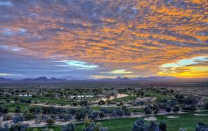 Talking Stick Resort, Resort  Scottsdale - big - 48