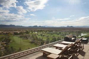 Talking Stick Resort, Resort  Scottsdale - big - 49
