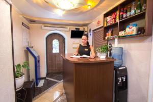Отель Фортуна - фото 13