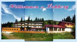 Hotel Kapitän Goltz