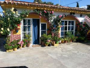 Refugio Villa Isabel