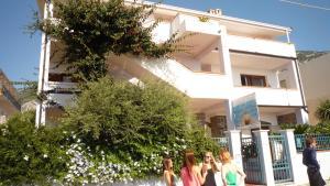 obrázek - Residence Biriola Resort