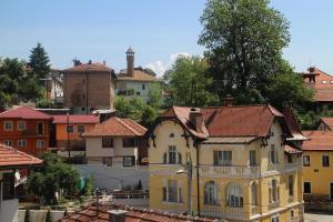 Saraj Apartment 4 - фото 8