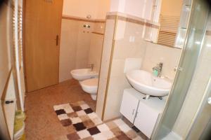 Saraj Apartment 4 - фото 12