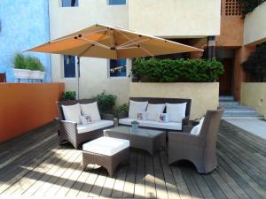 Casa Natalia, Hotels  San José del Cabo - big - 49