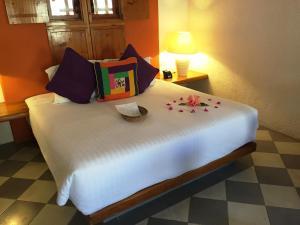 Casa Natalia, Hotels  San José del Cabo - big - 33