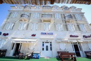 obrázek - Hotel Sidro