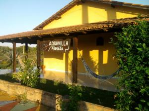 Nearby hotel : Pousada Aquavilla