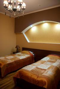 Отель Колизей - фото 26
