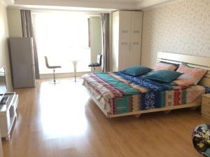 Chunxiao Apartment
