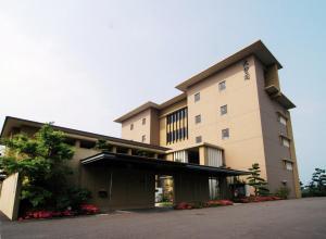 太望閣觀光日式旅館 (Kanko Hotel Taibokaku)