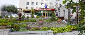 Барнаул - Hotel Tourist