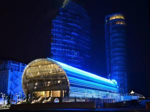Спорт-отель Qafqaz Baku - фото 8