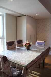 Harbin Jijia Apartment