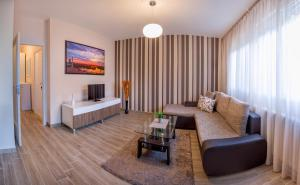 Feel Belgrade Downtown Apartment
