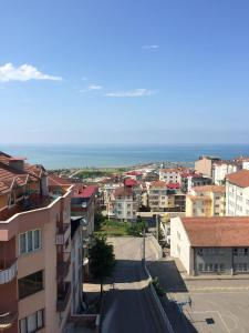 Elite In Trabzon