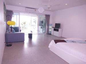 Padel Phangan Suite, Апартаменты  Чалоклам - big - 16