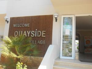Quayside Village Hotel