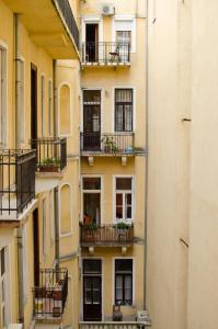Colors Apartments Budapest, Апартаменты  Будапешт - big - 4