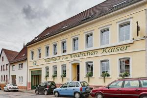 Hotel & Boardinghouse Deutscher Kaiser