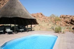 Namib Naukluft Lodge