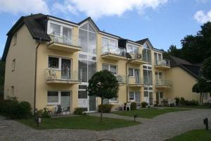 Appartementanlage Eldena - FeWo22