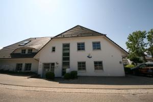 Haus Südstrand - FeWo 07