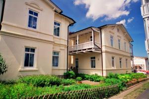 Villa Heimkehr - FeWo 01