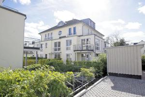 Haus Möwe II - FeWo 11