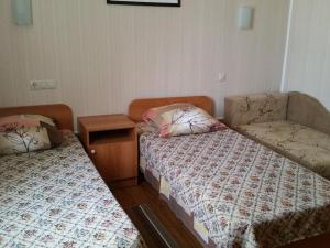 Мотель Persona Grata - фото 18