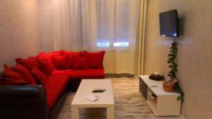 Apartment U Srcu Grada