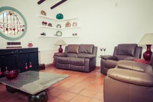 Finca La Quilla, Villas  Altea - big - 54
