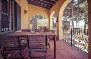 Finca La Quilla, Villas  Altea - big - 50