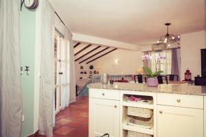 Finca La Quilla, Villas  Altea - big - 43