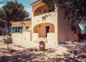 Finca La Quilla, Villas  Altea - big - 39