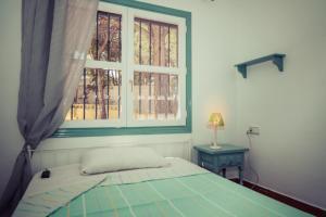Finca La Quilla, Villas  Altea - big - 37