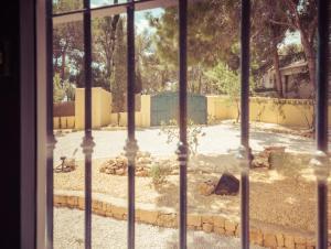 Finca La Quilla, Villas  Altea - big - 13