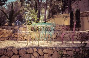 Finca La Quilla, Villas  Altea - big - 35