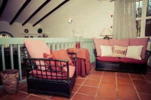 Finca La Quilla, Villas  Altea - big - 11