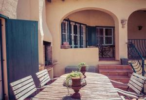 Finca La Quilla, Villas  Altea - big - 62